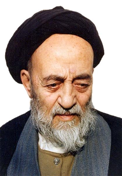 سید محمد حسین طباطبایى
