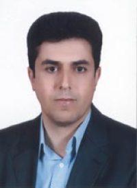 اساتید دانشگاه تبریز - علیرضا ختایی