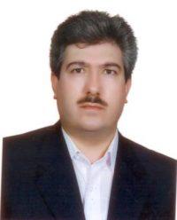 اساتید دانشگاه تبریز - علی رستمی