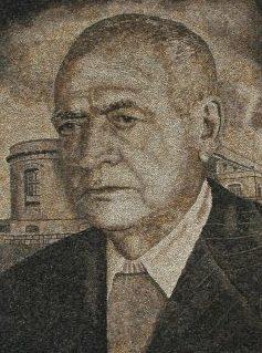 حاج محمد نخجوانی، سیاست نامه