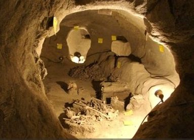 قدمت بیش از ۵۰۰۰ سال