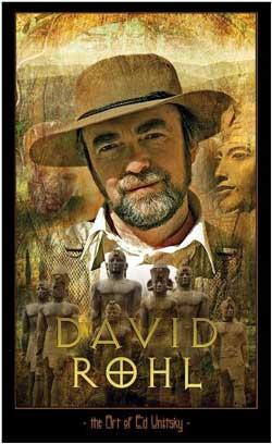 دیوید رول