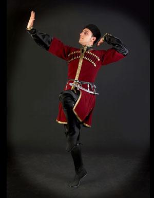 رقص محلی آذربایجان