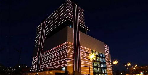 مرکز تجارت اطلس