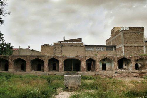 میدان صاحب آباد
