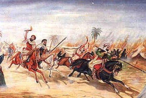 تاریخ آذربایجان در قرون نخستین اسلامی