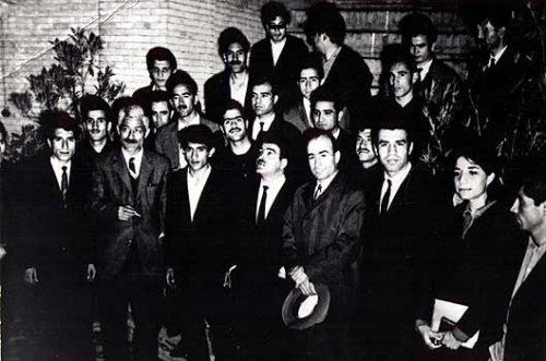 دکتر علی اکبر ترابی