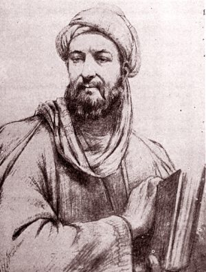ابن سینا در تبریز