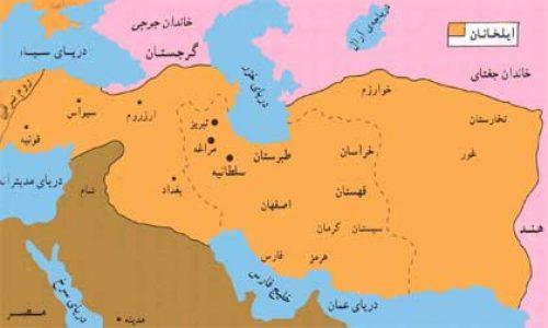 تاریخ و فرهنگ تبریز در دوره مغولان
