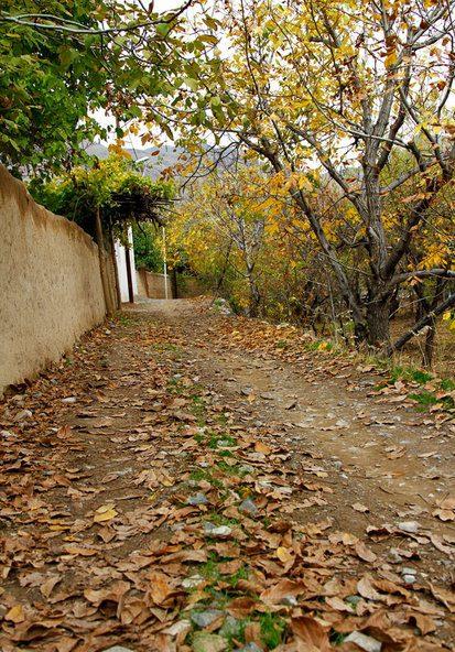 روستاهای شهرستان تبریز
