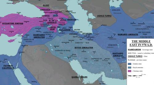 تاریخ تبریز در دوره سالاریان
