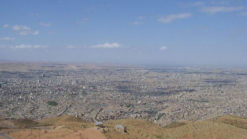 شهر تاریخی تب ریز