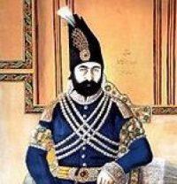 محمد میرزا