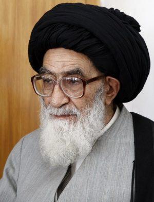 سید محمد تقی آل هاشم