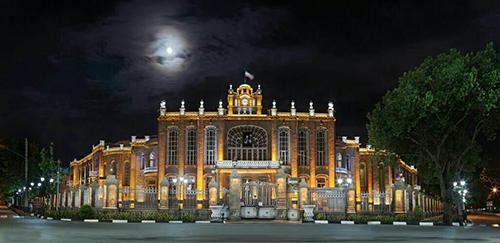 تبریز ؛ زیباترین شهر ایران