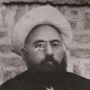 ثقه الاسلام تبریزی