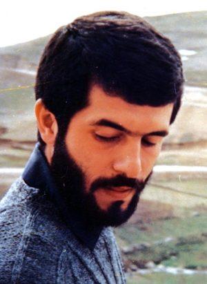 علی تجلایی