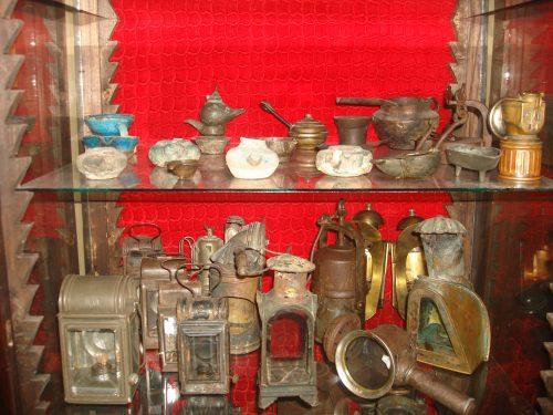 موزه مشاغل