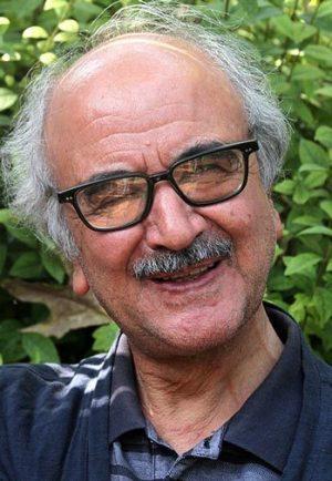 محمدرضا شفیعی کدکنی / خاقانی
