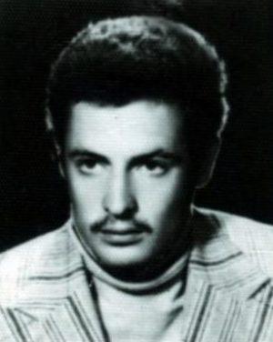 اکبر آشتاب