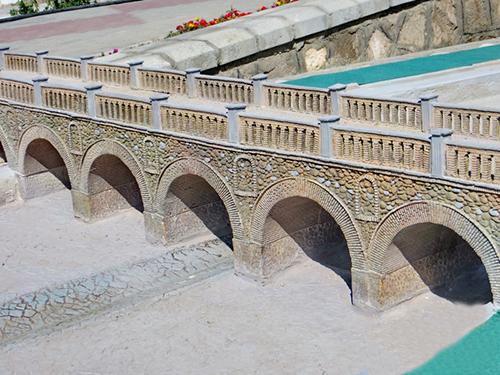 پارک مینیاتور تبریز