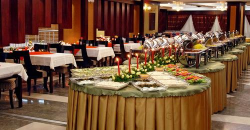 هتل بین المللی شهریار