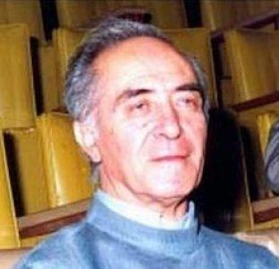 محمدنقی براهنی