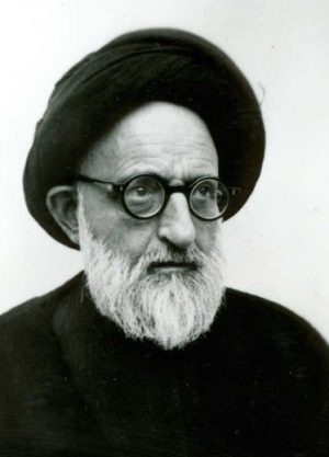 سید مهدی انگجی