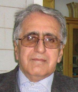 علی اکبر انتظامی