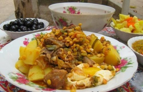 قورما شورباسی