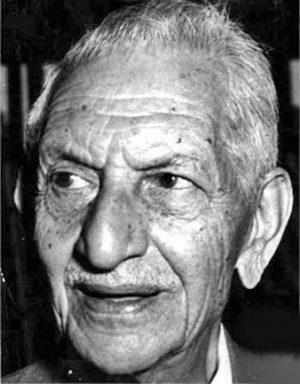 ابراهیم حکیمی