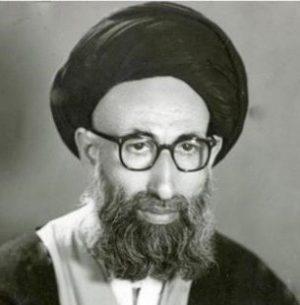 سید احمد خسروشاهی