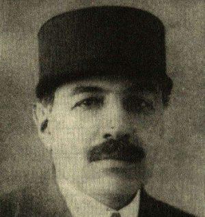 قاسم خان تبریزی