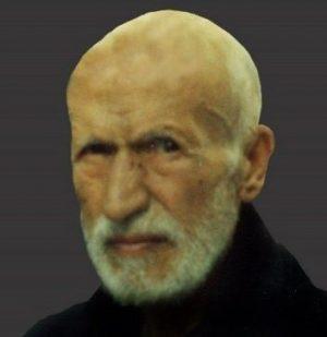 سیدرضا حسینی