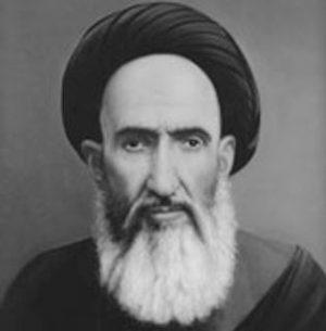 سید مرتضی خسروشاهی