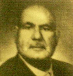 محمد حسین جنتی مقام