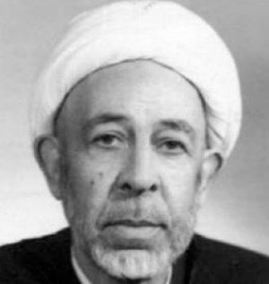 محمدحسین چهرگانی انزابی