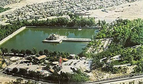 تبریز و خاطره ها / ائل گلی