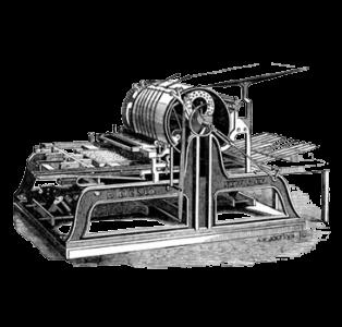 اولین چاپخانه ایران