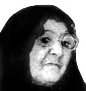 عصمت ستارزاده