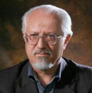 مسعود عالمپور رجبی
