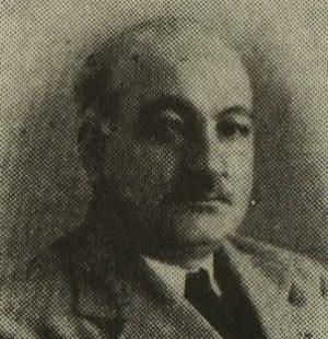 محمدعلی صفوت