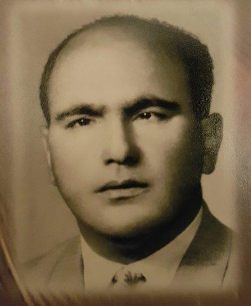 محمدعلی نوری خالیچی