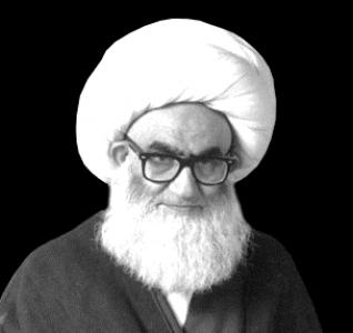 علی غروی تبریزی