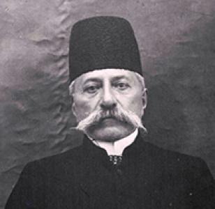 محمدعلی علاء