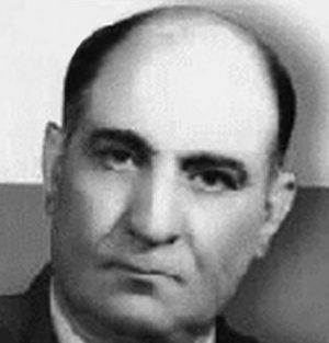 سید حسن قاضی طباطبایی