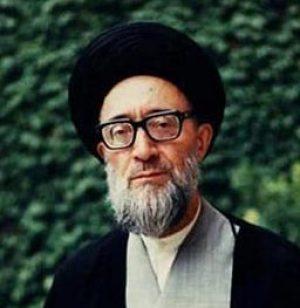 سید محمدعلی قاضی طباطبایی
