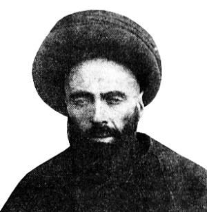 سید محمدباقر قاضی طباطبایی