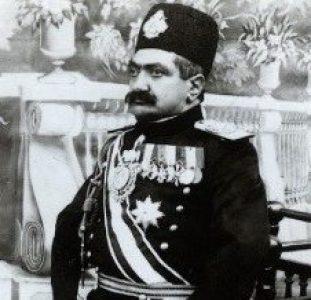 سلطان مسعود میرزا