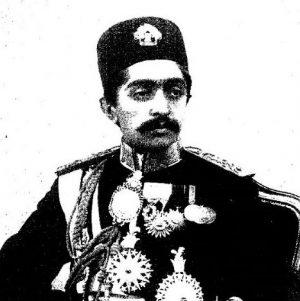 ملک منصور میرزا